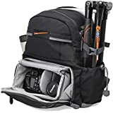 Vanguard VEO 42 Camera Rucksack Black