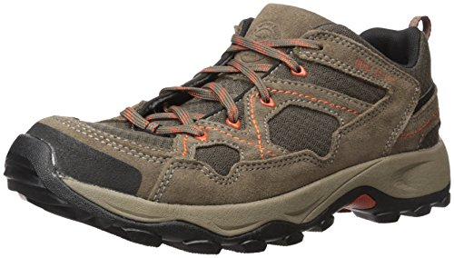 Irish Setter Work Men's Afton Oxford Work Boot, Gray, 11.5 2E US