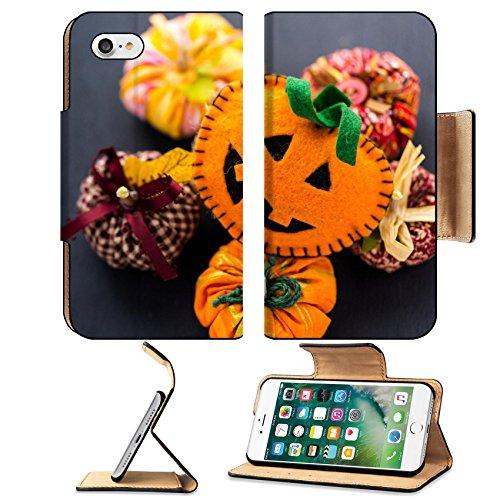 [Liili Premium Apple iPhone 7 Flip Pu Leather Wallet Case IMAGE ID 32595464 Handmade Halloween decorations from] (Cool Homemade Decorations For Halloween)