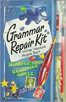 Grammar Repair Kit (Repair Kits)