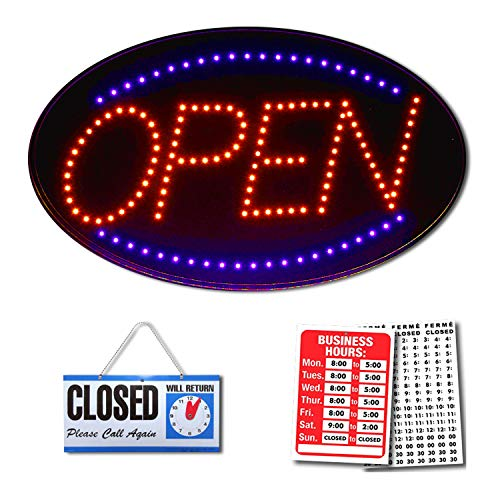 Most Popular Store Signs
