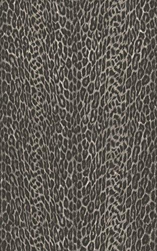 [해외]치타 그레이 3460537 접착 필름/Cheetah Grey 3460537 Adhesive Film