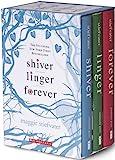 Shiver Trilogy Boxed Set