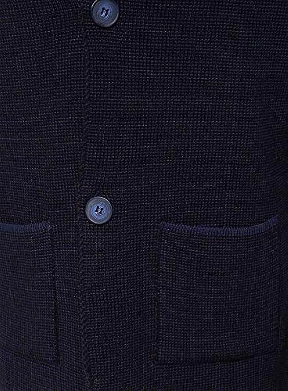 Keylargo Marcel męska kurtka z dzianiny, z naszytymi kieszeniami - casual xxl: Odzież