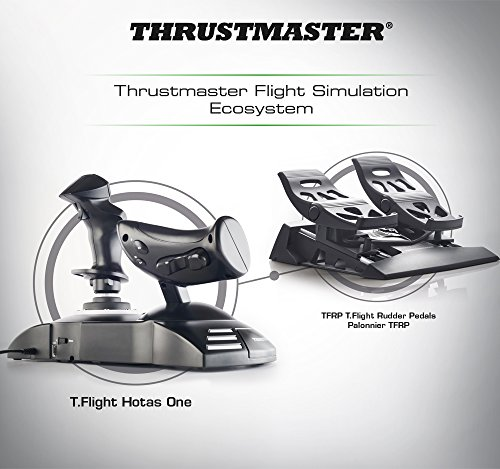 Thrustmaster T-Flight Hotas One (XBOX One and PC) 6