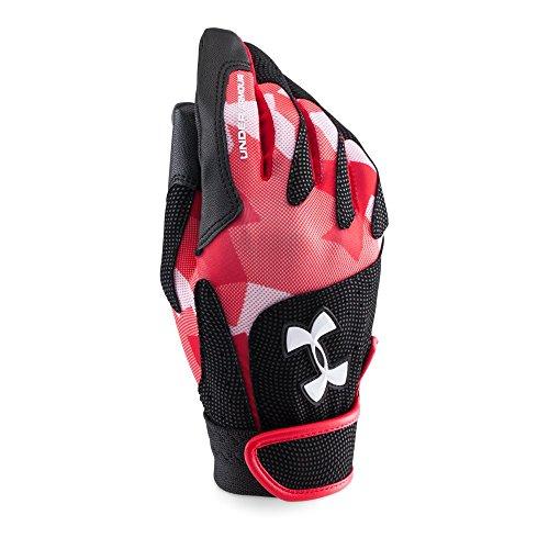 Womens Glove Fastpitch Batting (Under Armour Women's Radar III Fastpitch Batting Gloves)