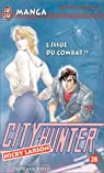 City Hunter (Nicky Larson), tome 28 : L'issue du combat ! par Hojo
