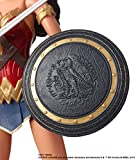 Barbie Justice League Wonder Woman Figure