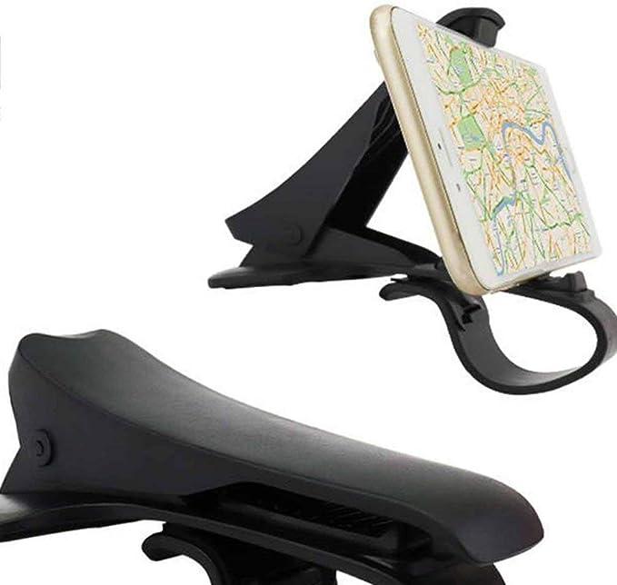 Universal Cradle GPS Ajustable HUB Dashboard Phone Soporte ...