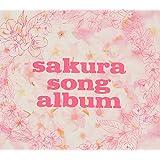 SAKURA SONG ALBUM