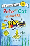 Pete the Cat: Scuba-Cat (My First I C...