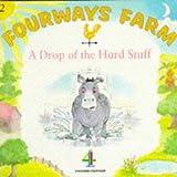 img - for Pb Drop Hard Stuff (Fourways Farm) book / textbook / text book