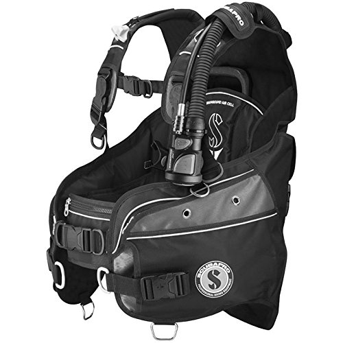 Scubapro Glide X BCD with AIR2 - XL