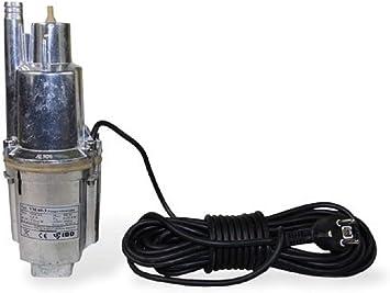 Bomba sumergible 6 bar 250 W Ø 100 Membrana Bomba Bomba Bomba de jardín Bomba de agua: Amazon.es: Bricolaje y herramientas