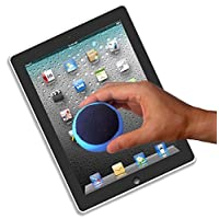 3-Pack Screen Cleaner for your iPad, Laptop, Computer, Macbook and Mobiles. Smart ECO friendly alternative to Screen Wipes.