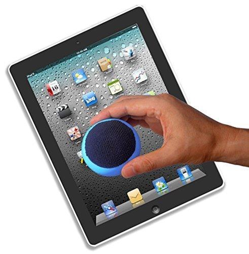 10 opinioni per 3-Pezzi per Pulizia Schermo per il tuo iPad, Laptop, Computer, Macbook e