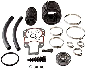Sierra International 18-2601-1 Transom Seal Kit