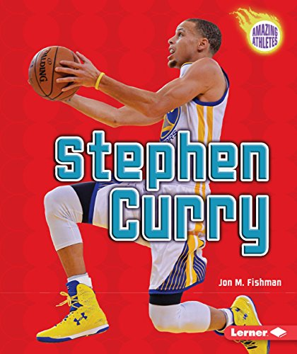 Stephen Curry (Amazing Athletes)