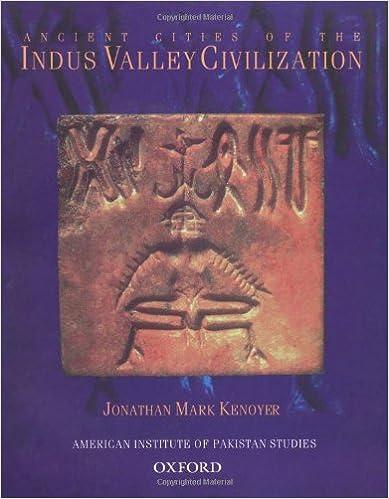 Indus Valley Civilization Book