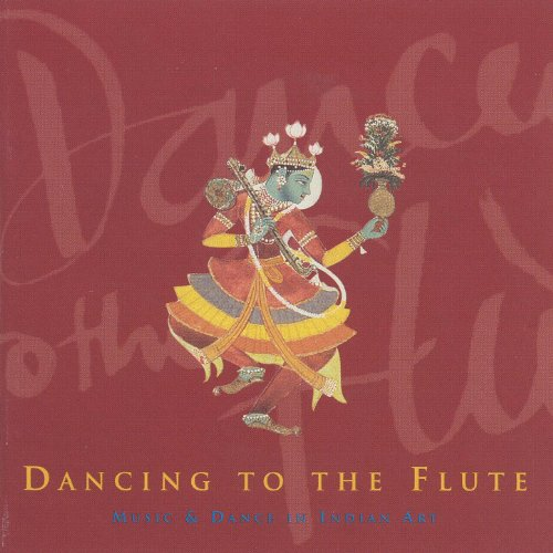 Amazon Com Dancing To The Flute Music Amp Dance In India