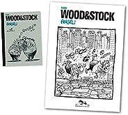 Todo Wood&stock + Pôster Exclu