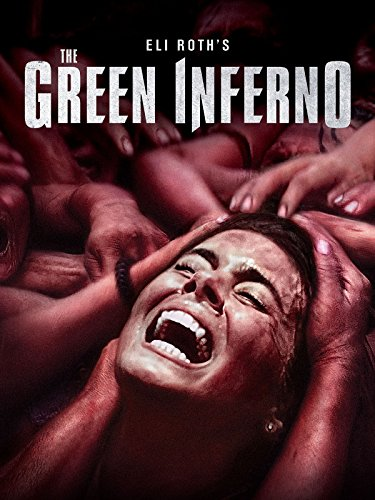 The Green Inferno]()