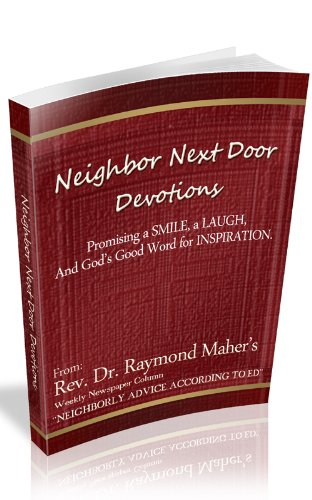 Neighbor Next Door Devotions