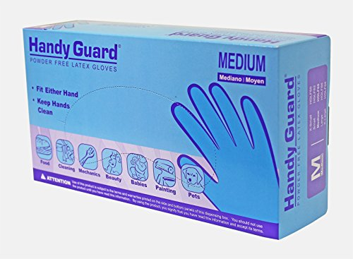 Adenna Handy Powder Gloves Medium