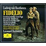 Beethoven: Fidelio / Bernstein, Wiener Philharmoniker