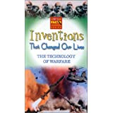 Inventions: Technology of Warfare