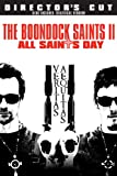 The Boondock Saints II: All Saints Day (Director's Cut)