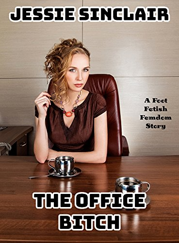 Forced femdom office story