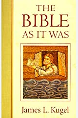 The Bible As It Was Paperback