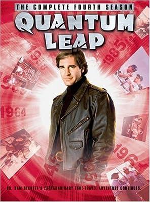 Quantum Leap: Season 4 by Universal Pictures Home Entertainment