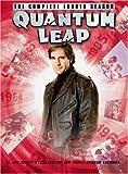 Quantum Leap: Season 4 (DVD)