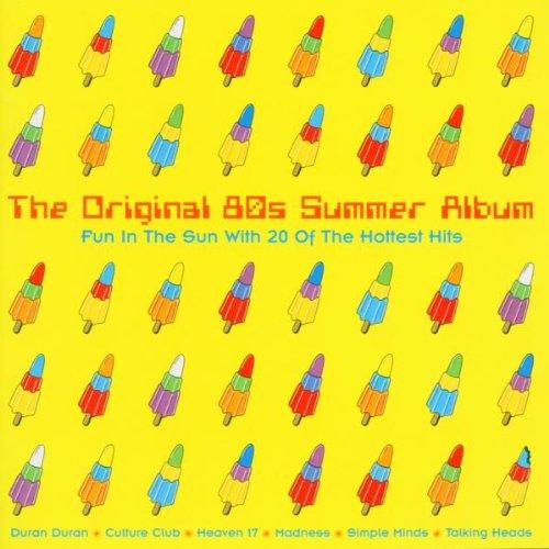 Original 80s Summer Album