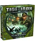 Fantasy Flight Games TD03 - Tide of Iron - Normandy Campaign Expansion (engl.)