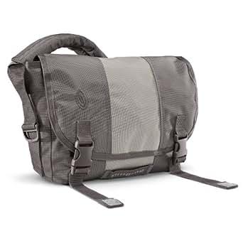 Timbuk2 Freestyle Bag (Gunmetal/Cement/Gunmetal, X-Small)