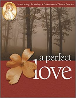 A Perfect Love: Understanding John Wesley's a Plain Account of Christian Perfec Tion