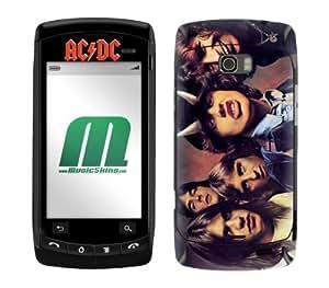 Zing Revolution MS-ACDC10145 LG Ally - VS740