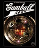 Front cover for the book Gumball 3000 the Official Annual: Paris-Marrakech-Cannes Motor Car Rally by Maximillion Cooper