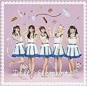 Doll☆Elements / エクレア -love is like a sweets-[DVD付初回限定盤A]の商品画像