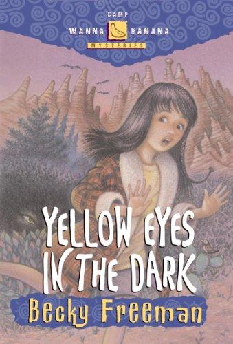 ,,EXCLUSIVE,, Yellow Eyes In The Dark (Camp Wanna Bannana). command Mobile Beach Espacios Filter Musica