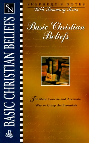 Download Basic Christian Beliefs (The Bible Summary Series, 7) pdf epub