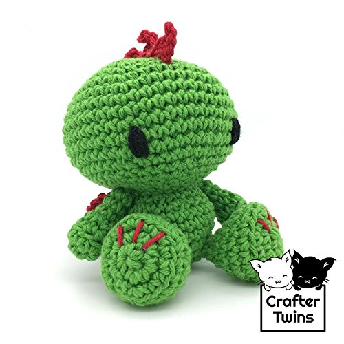 Hand Embroidery: a Personal Touch to Amigurumi | LillaBjörn's ... | 500x500
