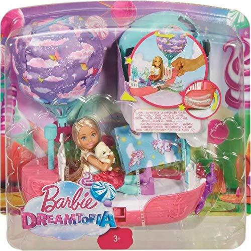 Barbie Fan Veiculo Da Chelsea Mattel