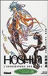 Hôshin, L'investiture des dieux, Tome 18 : Les aventures de Laotzu par Fujisaki