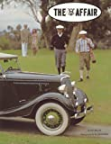 The V-Eight Affair : An Illustrated History of the Pre-War Ford V-8, Miller, Ray and Embree, Glenn, 0913056022