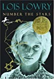 Number the Stars, Lois Lowry, 0440403278