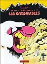 Le Génie des alpages, tome 5 : Les intondables par F'Murr